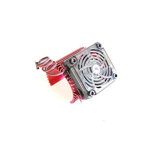 Feishen Grupo X5 Motor Heat Sink y Fan Unidad de fábrica Piezas de Repuesto