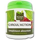 Circul action1000 gélules gélatine végétale