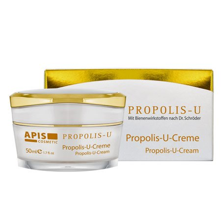 Apis Cosmetic: PROPOLIS - U - Creme (50 ml)