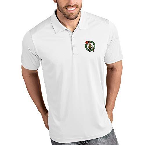 T-Shirt Herren T-Shirt NBA Boston Celtics Atmungsaktives Basketball-Kleid Für Den Jugend-Sport-Druck Polo Shirt A-L - Jugend Jersey Polo