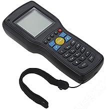 OneBird 1D EAN13 UPCA/E UP Escáner de código de barras inalámbrico / alambre colector de datos e inventarios Terminal A01 (T5)