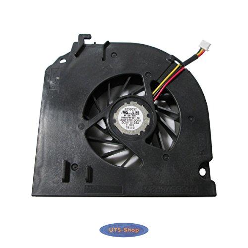 Dell Latitude D830 D820 D531 Precision M65 M4300 M6300 UDQFZZR13CQU Prozessor Lüfter...