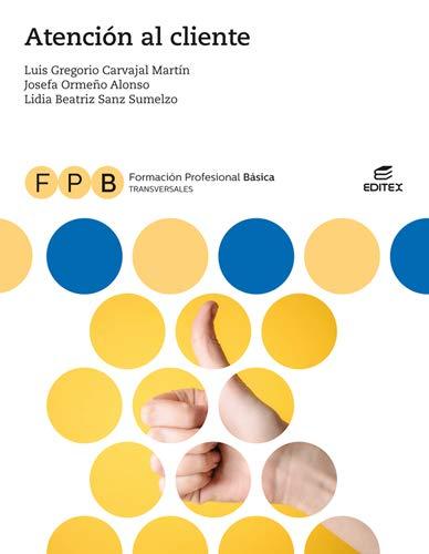 FPB Atención al cliente (Formación Profesional Básica)