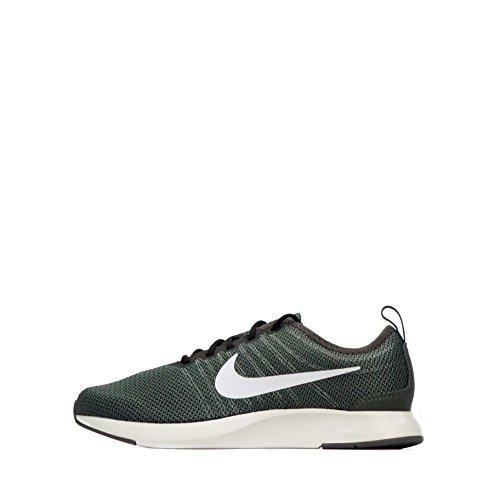 Jugendliche Schuhe - River Rock/Weiß/Sequoia, UK 6, EUR 40 (Nike Rock Weiß)