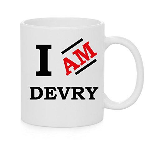 i-am-devry-tazza-ufficiale