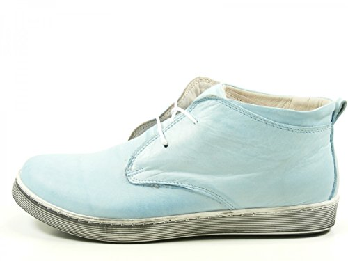 Andrea Conti Damen 0341522 High-Top Blau