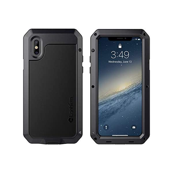 cover iphone x integrale