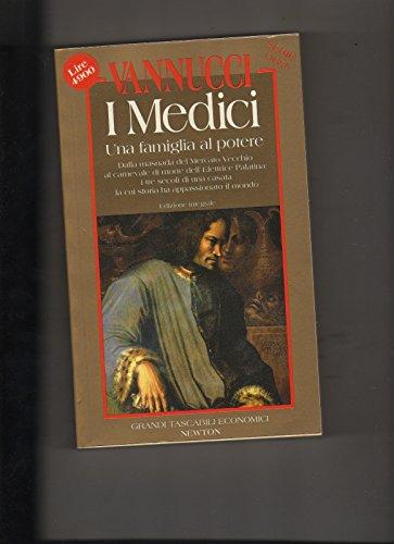 I Medici di Marcello Vannucci