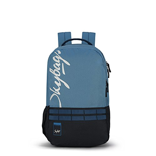 a1e6a363b50 Skybags Xcide 48 Ltrs Blue Casual Backpack (SBXCI01BLU)