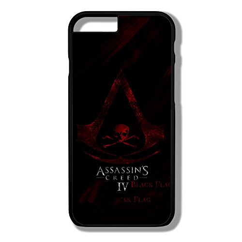 Galleria fotografica A Creed Black Flag Logo G Cover iPhone 5 5S Se Case