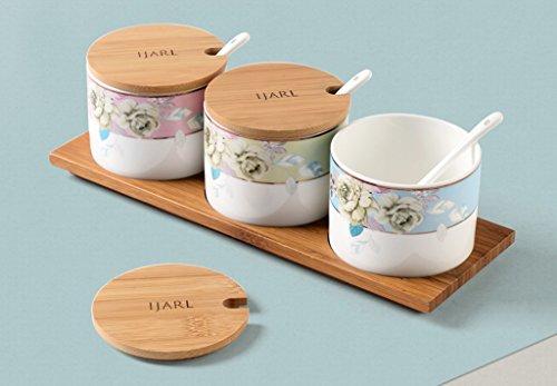 ceramique-epices-bidons-multifonctions-creative-spice-jar-spice-jar