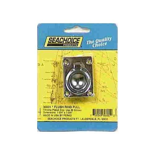 Seachoice 50-36601Schütze Ring Deckel tambucho Zink, 44x 10mm -