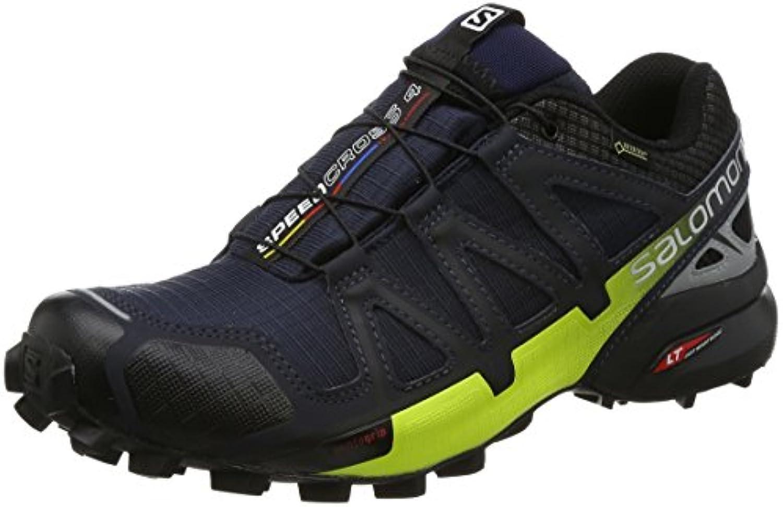 Salomon Speedcross 4 Nocturne GTX, Scarpe da Escursionismo Uomo | Sale Italia  | Scolaro/Signora Scarpa