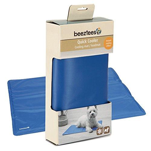 Quick Cooler Kühlmatte   Kühlmatte mit Gel   Aktiviert durch Körpergewicht   Langanhaltend   Größe (XL)