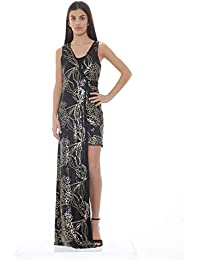 49d3f0d76fff Amazon.it: PATRIZIA PEPE - Vestiti / Donna: Abbigliamento
