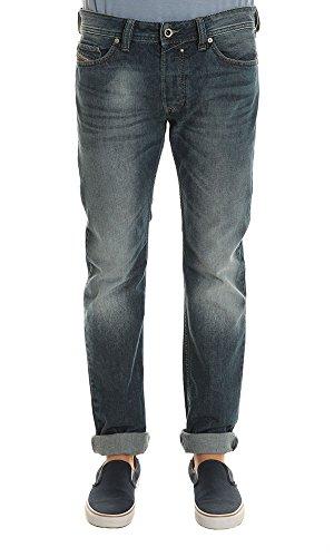 Jeans Safado Bleu Diesel Bleu