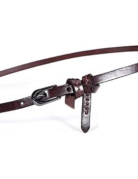 Cinturón Decorativo De Moda/Simple Cinturón Todo A Juego-B 105cm(41inch)