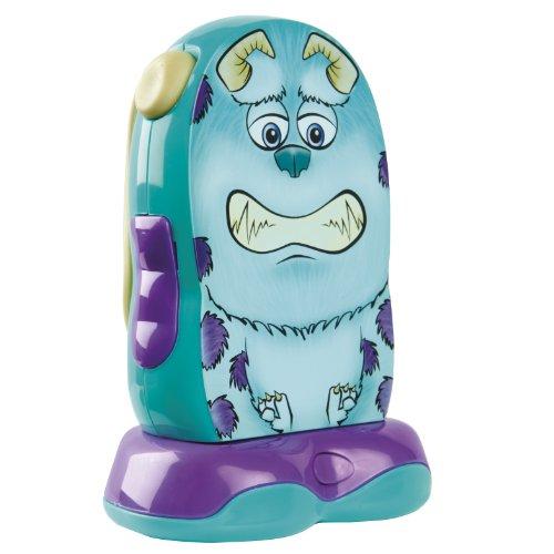 Worlds Apart 259MNU01E - Monsters University Sulley Go Glow Hero, Elektronisches Spielzeug (Monster University Spielzeug)