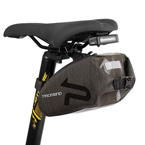 Qiy Fahrrad Tasche/Sitzkissen Hecktasche Fahrrad Werkzeug Hecktasche Wasserdichte Auto Tasche Radfahren Ausrüstung