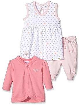 Twins Baby - Mädchen Bekleidungsset 1 602 23