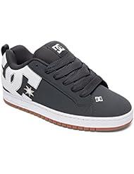 DC Shoes Court Graffik - Low-Top Shoes - Chaussures - Homme