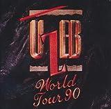 World Tour 90