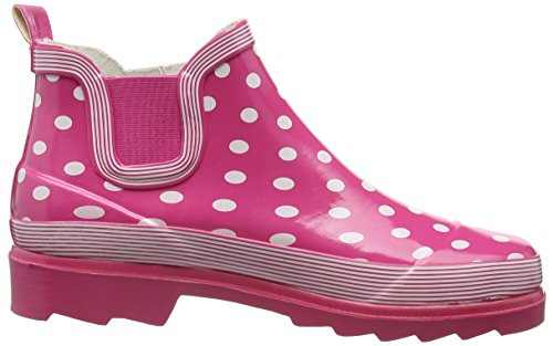 Beck - Lifestyle, Stivali di gomma Donna Rosa (Pink (06))