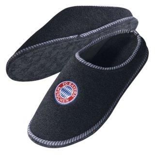 FC-Bayern-Mnchen-Filz-Pantoffeln