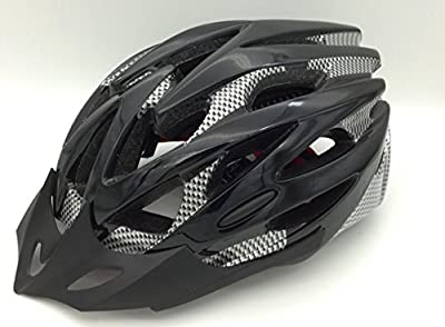 Ultimateod Cycle Helmets bike helmets Lightweight Adult for Mens Womens Safety Protection Adjustable with Removable Visor from frimrter