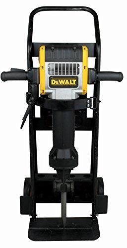 DeWalt D25980K 30 kg Abbruchhammer 28mm 2000W +Trolly