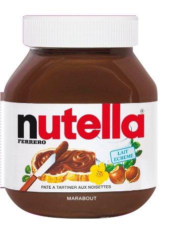 "<a href=""/node/3853"">Nutella</a>"