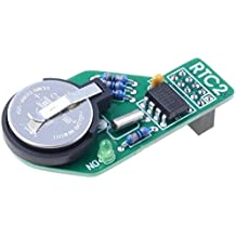 MIKROE-330 Expansion board IDC10 DS1307 real-time clock RTC2 MIKROELEKTRONIKA
