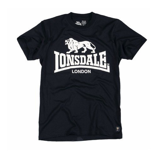 Lonsdale London Logo T-Shirt