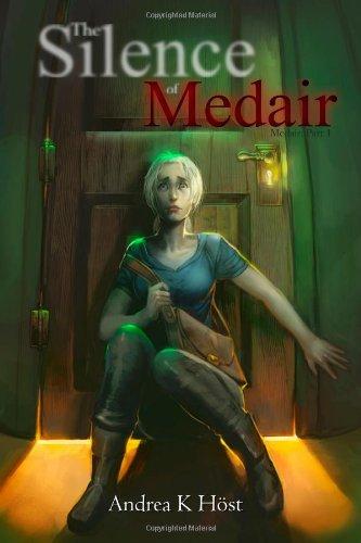 The Silence of Medair: Medair Part 1