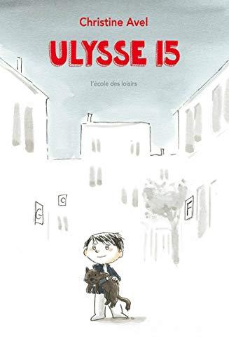 Ulysse 15 (Neuf poche) par Christine Avel