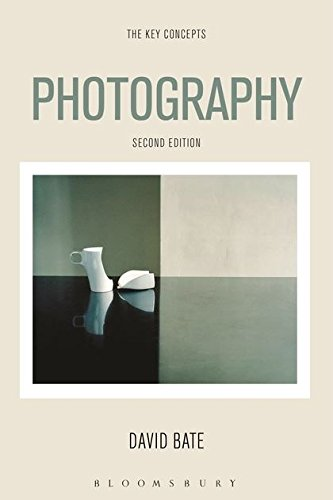 Photography (The Key Concepts)