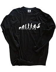 Judoka Evolution T-Shirt