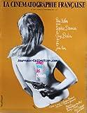 CINEMATOGRAPHIE FRANCAISE (LA) [No 2040] du 23/11/1963 - pierre kalfon presente sophie daumier et guy bedos dans un film de jean leon / aimez-vous les femmes