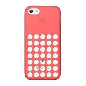 Apple iPhone 5C Case Pink MF036ZM/A