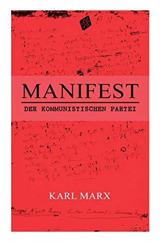 Manifest der Kommunistischen Partei por Karl Marx