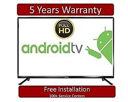 BLACKOX 32VF3202 32 Inches Full HD LED TV
