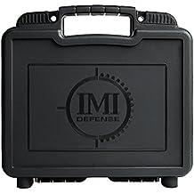 IMI Defense pistola/revista polímero caso GLOCK/revista GLOCK 17,18,19,20,21,22,23,26,27,28,31,32,34,35,
