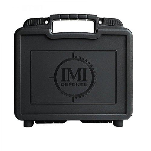 IMI Defense Pistol/magazine polymer Case GLOCK/magazine GLOCK 17,18,19,20,21,22,23,26,27,28,31,32,34,35, (Glock Magazin 27)