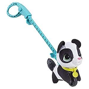 Furreal Friends- Walkalots Lil Wags Panda, Multicolor (Hasbro E4773ES3)