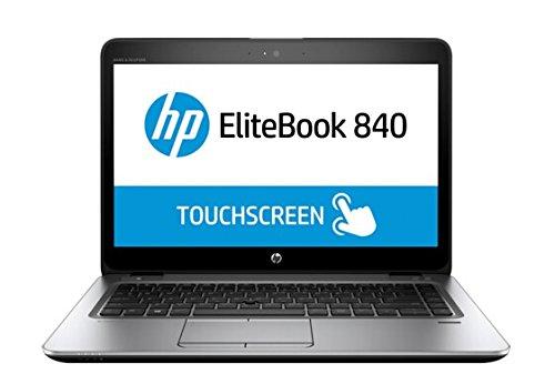 HP EliteBook 840 G3 i7 - 6600U 8GB 512GB SSD 14