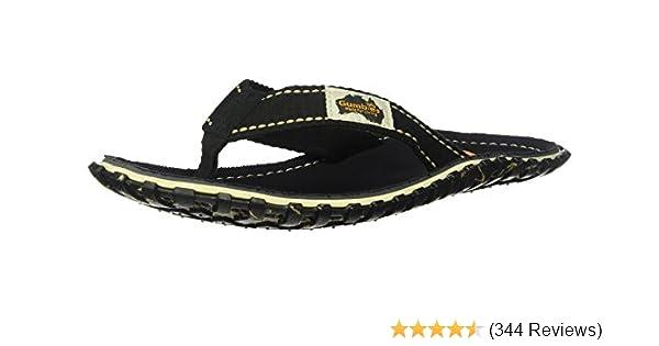 e213d606afe905 Gumbies Islander Retro Brown Flip Flop  Amazon.co.uk  Shoes   Bags
