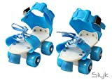 SLYK pro lite roller skates shoes for kids / childrens - UNISEX
