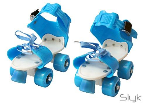 SLYK pro lite roller skates shoes for kids / childrens...