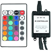 Phobya Flexlight Télécommande LED Multicolore