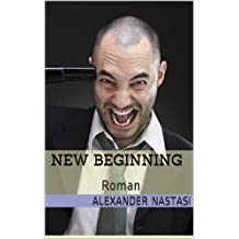 New Beginning (Roman ab 18 Jahre)